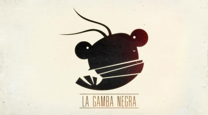 lagambanegra-La_Gamba_Negra_logo_02
