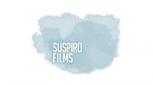 SUSPIRO FILMS Logotype Creation