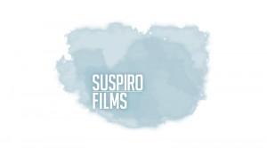 SUSPIRO FILMS Logotype Creation