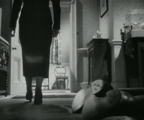 "Alfred Hitchcock, ""Sabotage"""